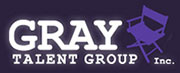 Gray Talent Logo